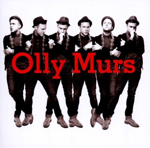 Olly Murs – Olly Murs