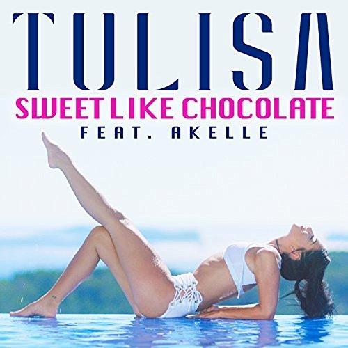 Tulisa – Sweet Like Chocolate