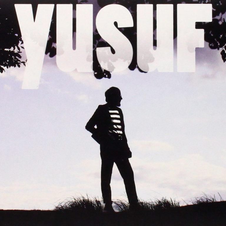 Yusuf/Cat Stevens – Tell 'Em I'm Gone
