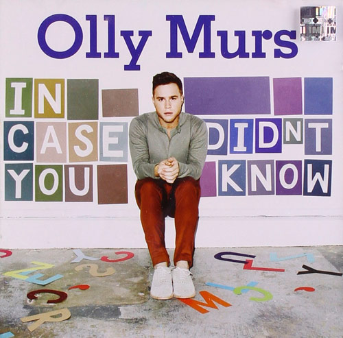 Olly Murs – In Case You Didn't Know