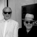 Elvis Costello & T Bone Burnett