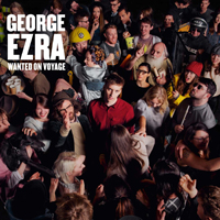 George Ezra – Wanted on Voyage