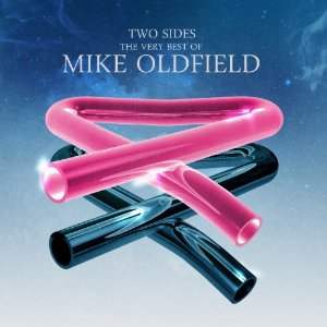 Mike Oldfield – Two Sides The Very Best Of