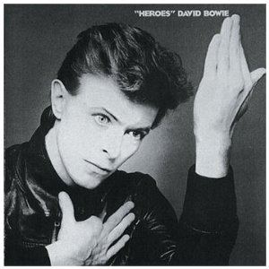 David Bowie – Heroes (Remastered)