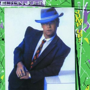 Elton John – Jump Up (Remastered)