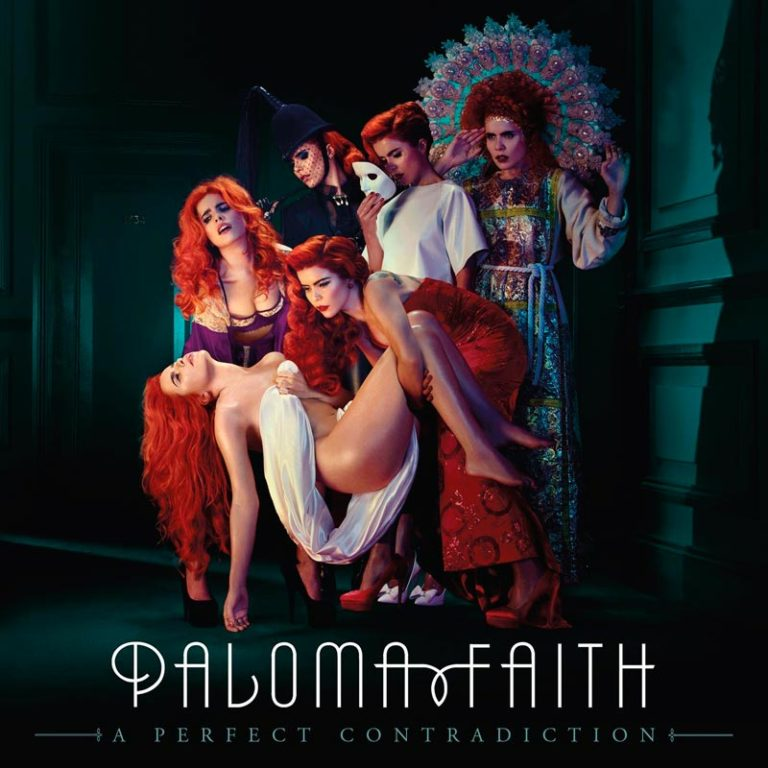 Paloma Faith – A Perfect Contradiction