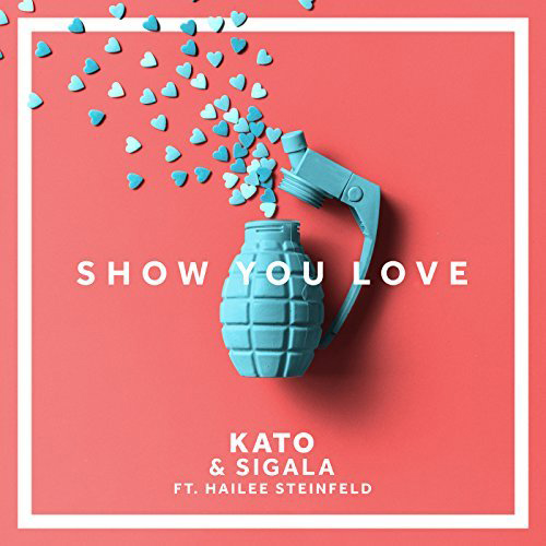 KATO & Sigala – Show You Love