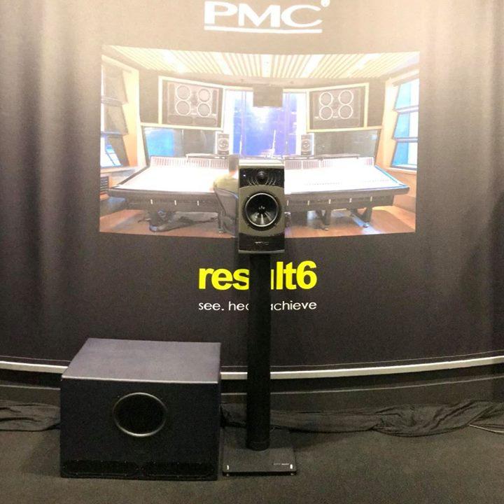 PMC на MusikMesse 2018