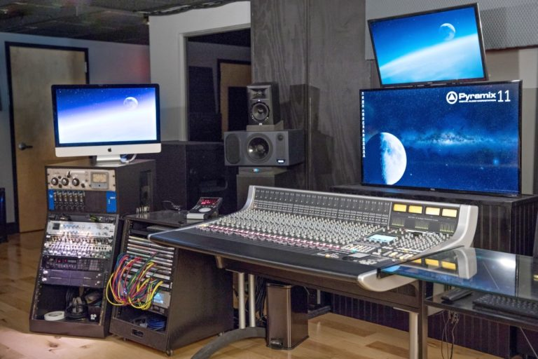 ManAlive Studios