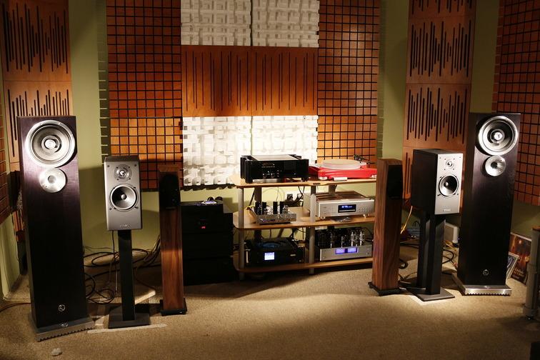 PMC акустика