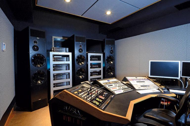Truphonic Studios