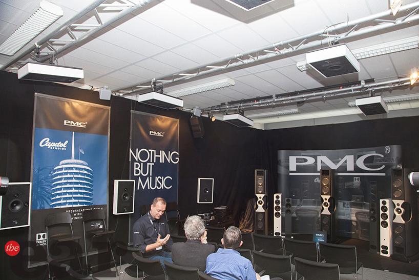 Dolby и UMG обещают много музыки в Dolby Atmos