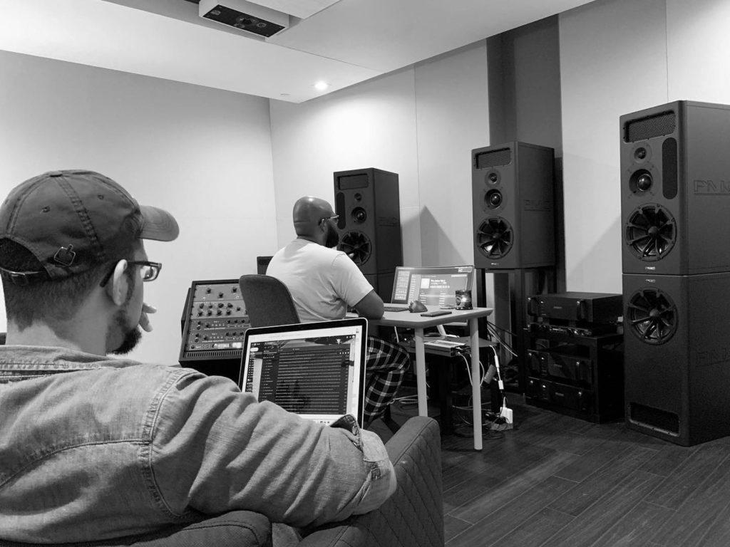 Открылись две новых демо-студии PMC в Лос-Анджелесе и Нью-Йорке