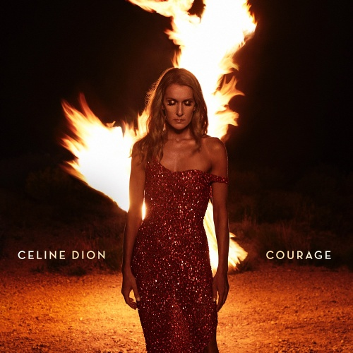 Céline Dion – Courage