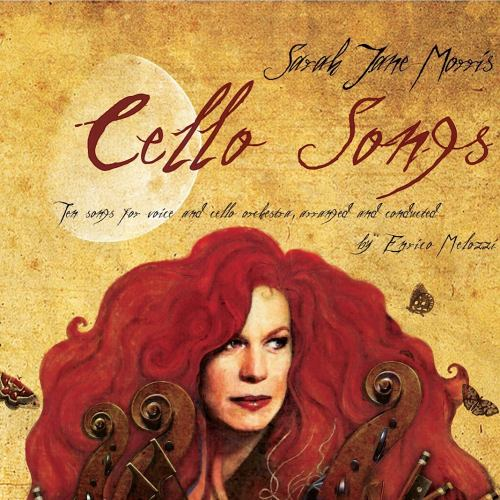 Sarah Jane Morris – Cello Songs