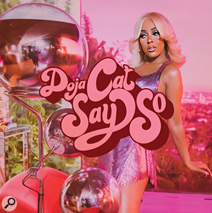 Doja Cat – Say So