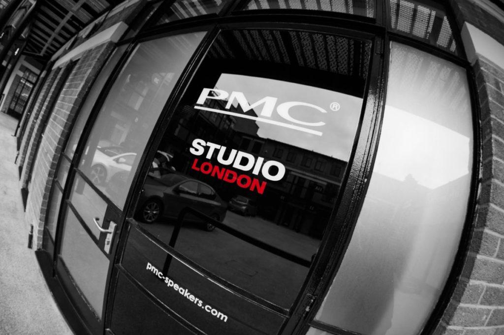 Открылась демо-студия PMC в Лондоне. Для Dolby Atmos!