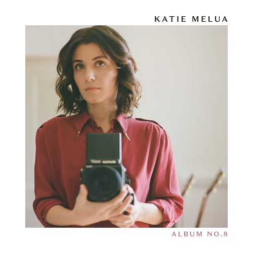 Katie Melua – Album No.8